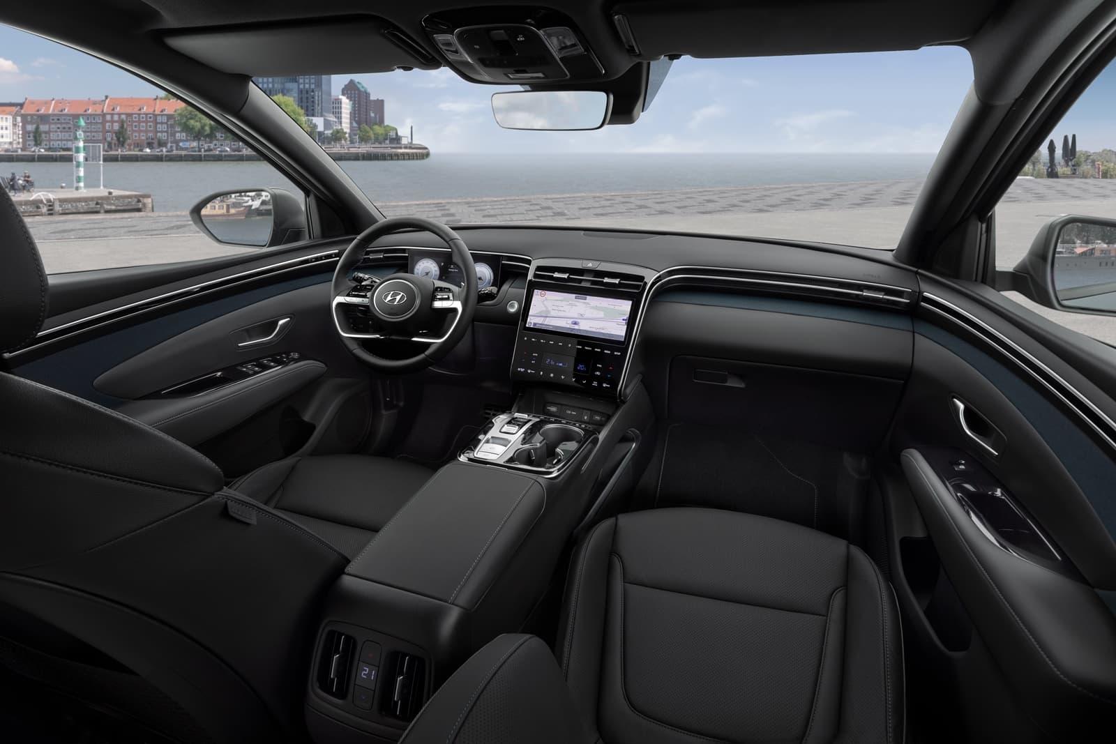 Hyundai Tucson 2021 1220 007