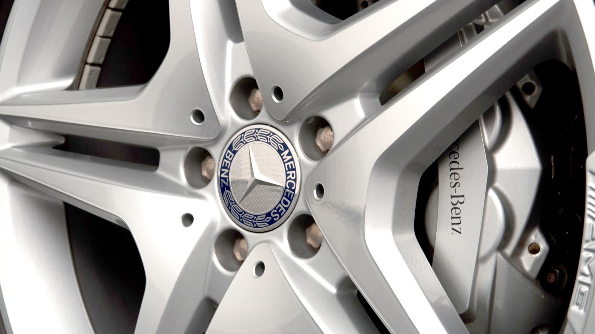 Mercedes Clase S Depreciacion 6