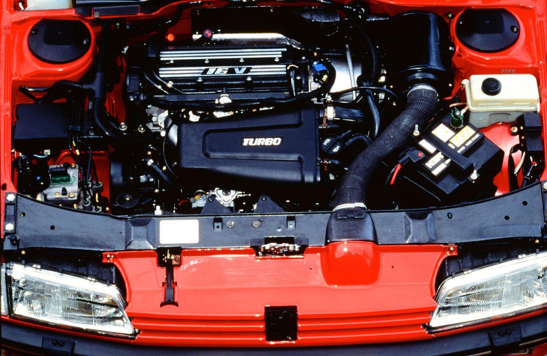 Peugeot 405 T16 7