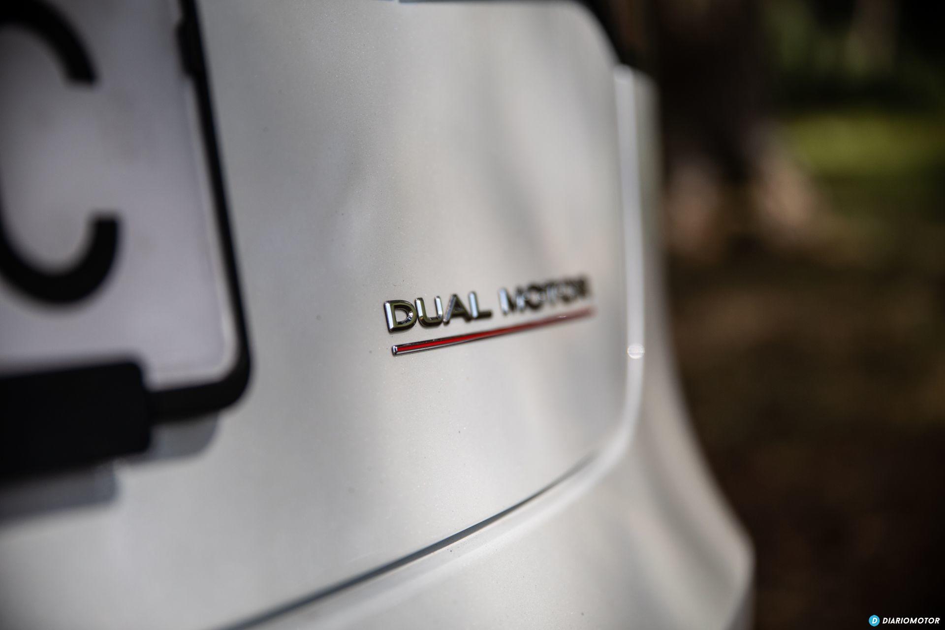 Prueba Tesla Model 3 Performance 5