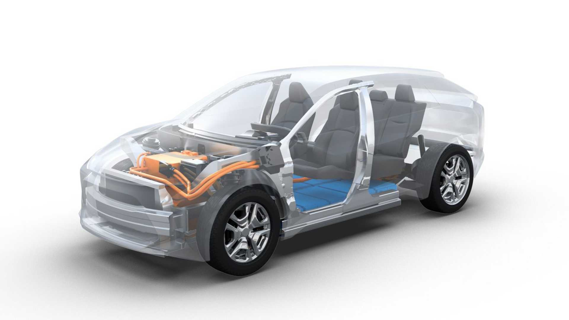Toyota Nuevo Suv Electrico 1220 02