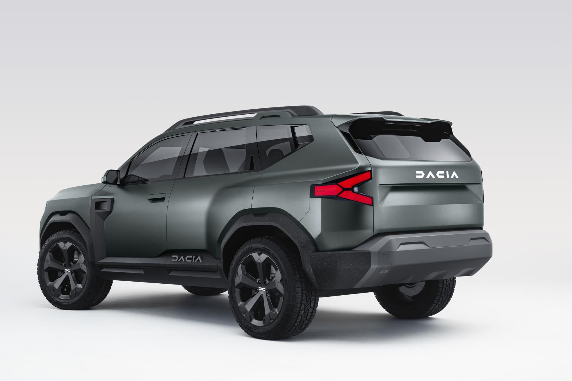 Dacia Bigster Concept 04