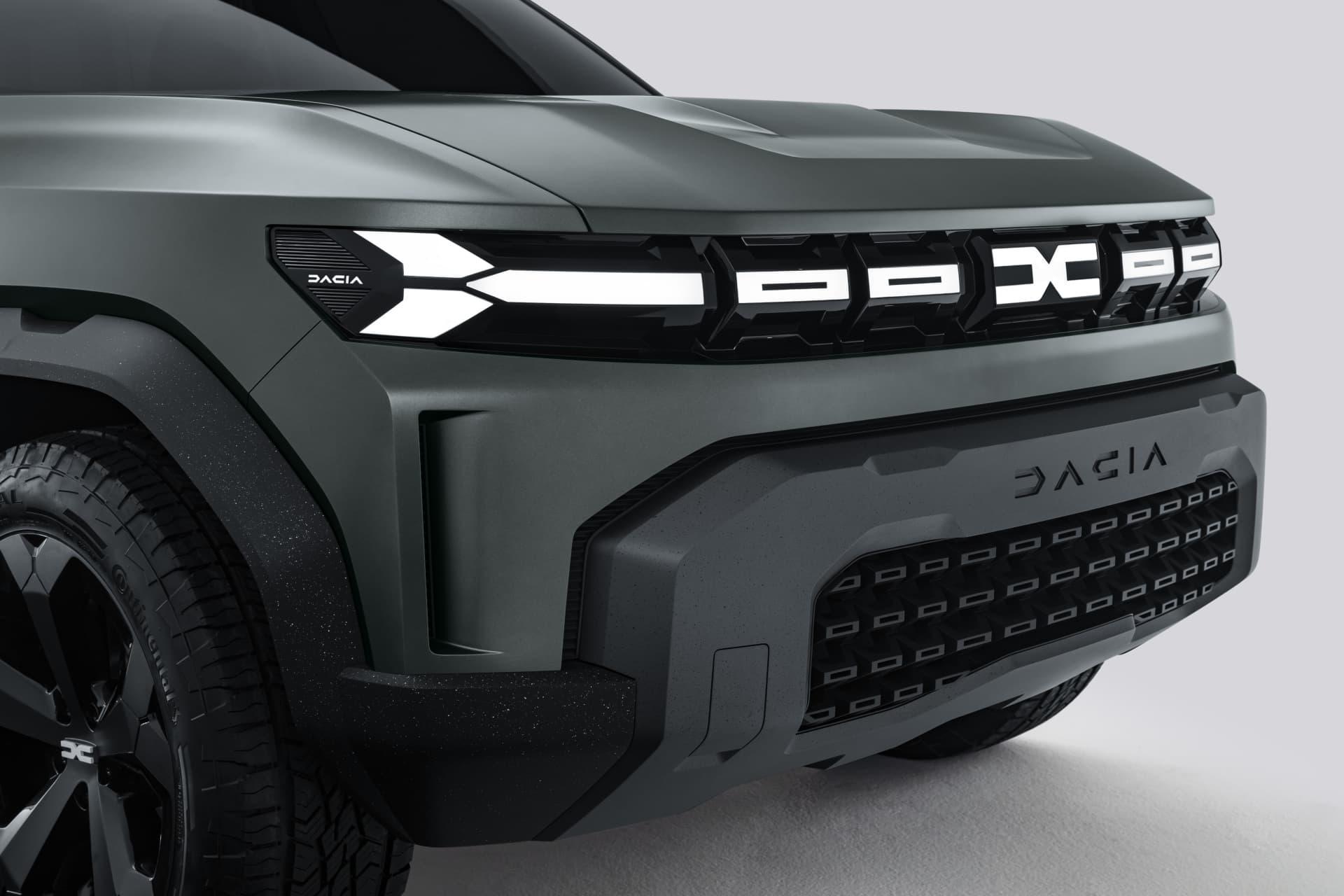 Dacia Bigster Concept 07