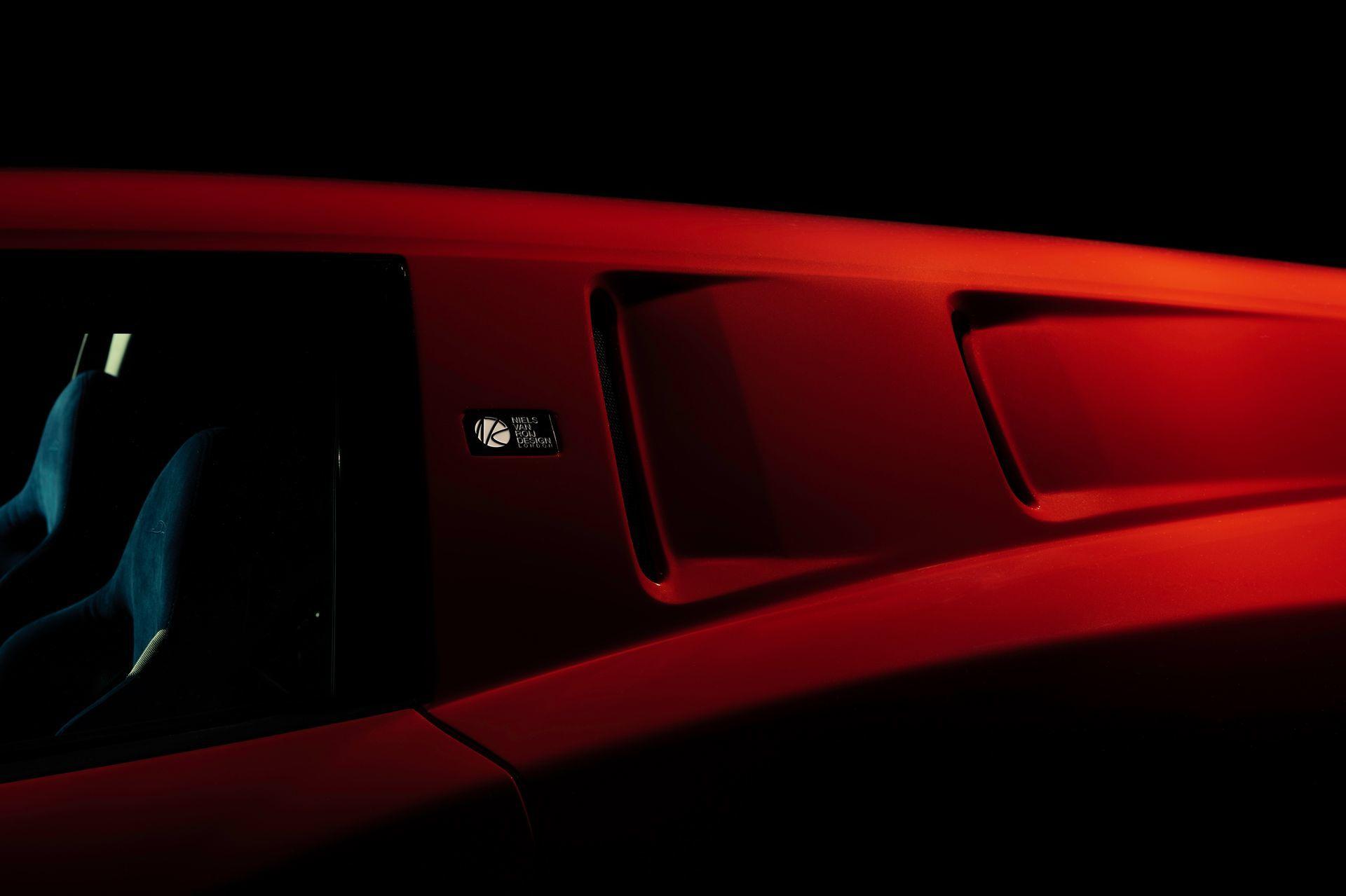 Ferrari Breadvan 2021 3
