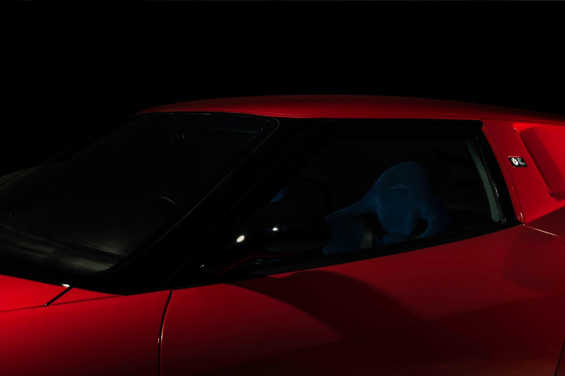 Ferrari Breadvan 2021 7