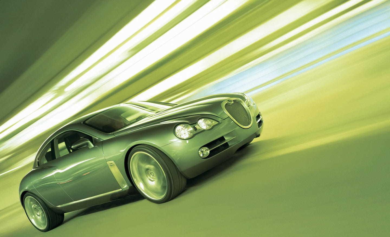 Jaguar R D6 01