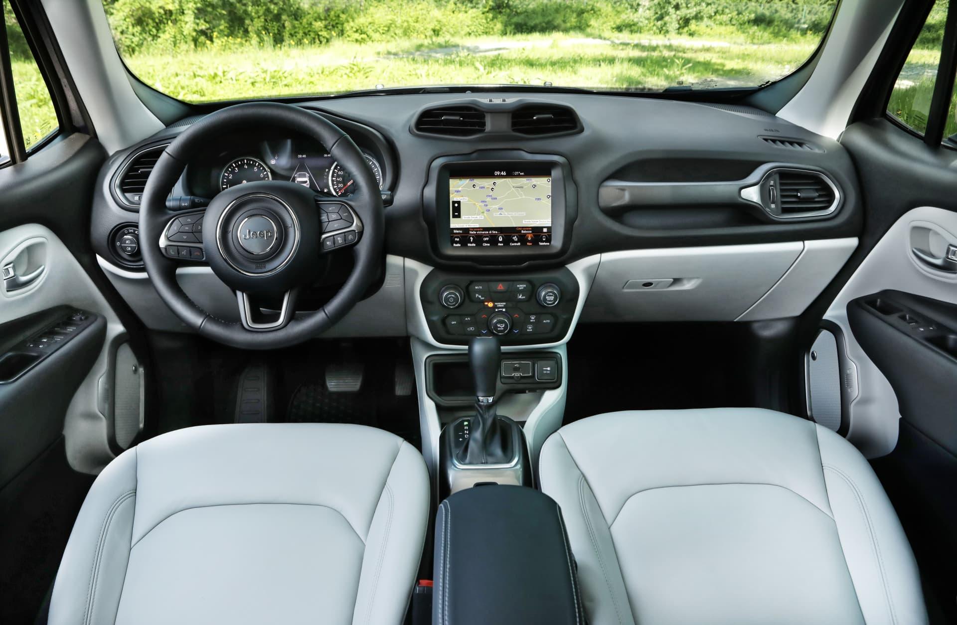 Jeep Renegade Oferta Enero 2021 03