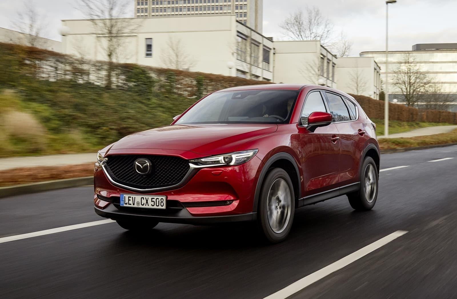 Mazda Cx 5 2021 0121 003