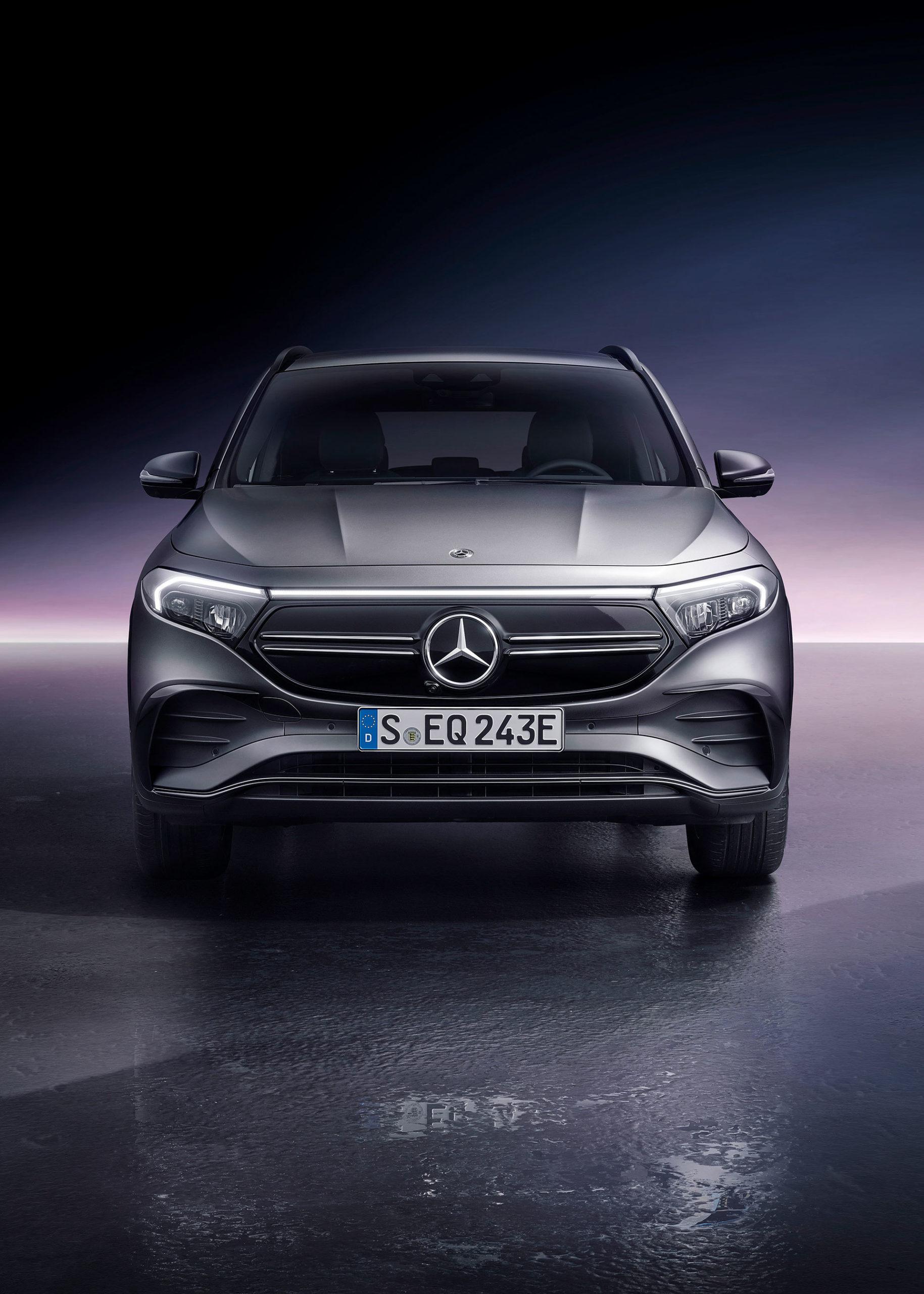 Mercedes Eqa Movimiento 2021 67