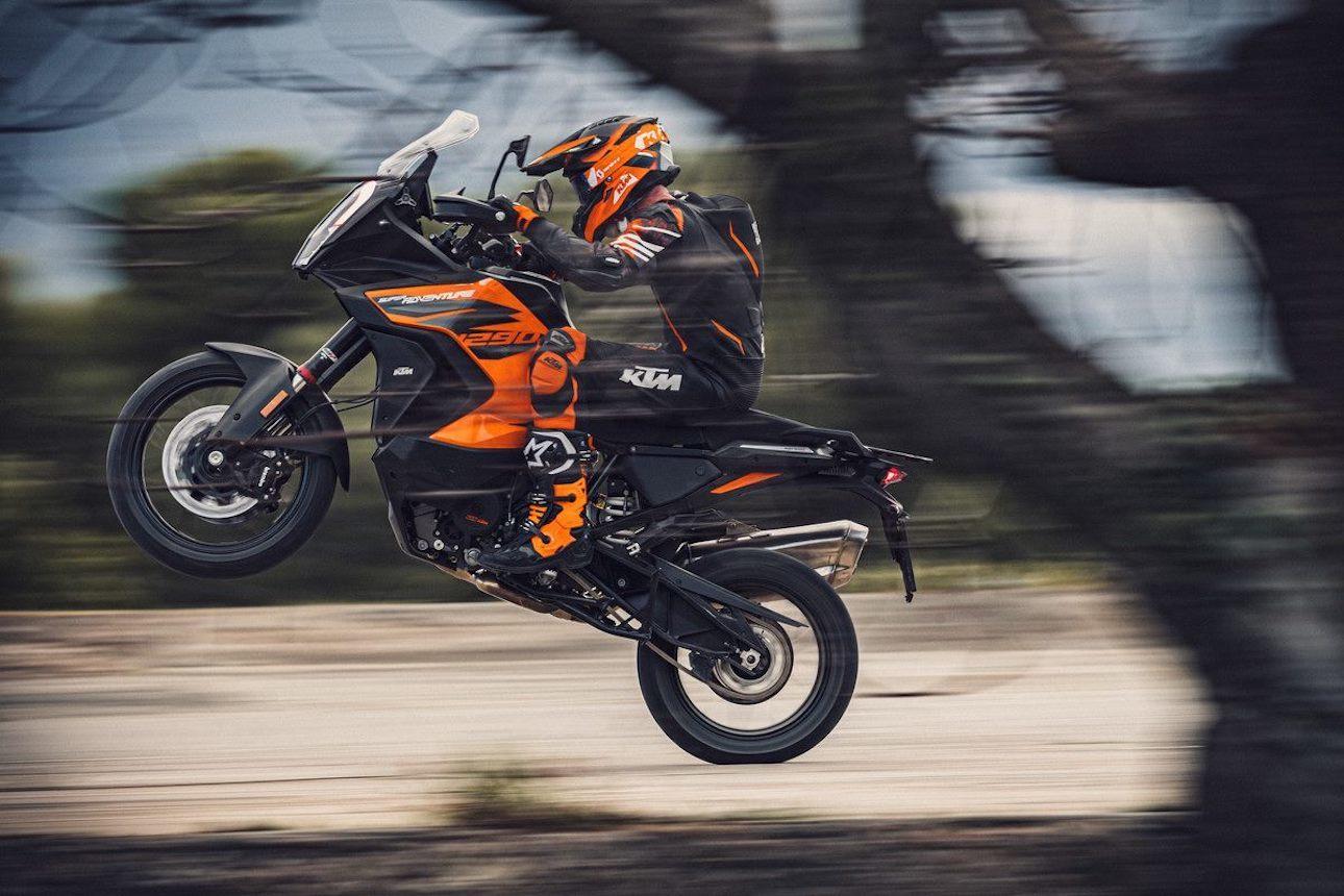 Moto Ktm 1290 Super Adventure S 2021 1