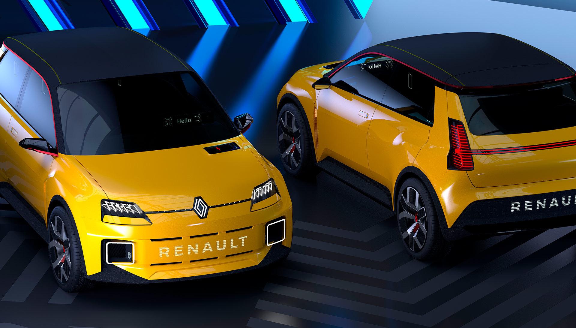 Nuevo Renault 5 Revolucion 2025 02