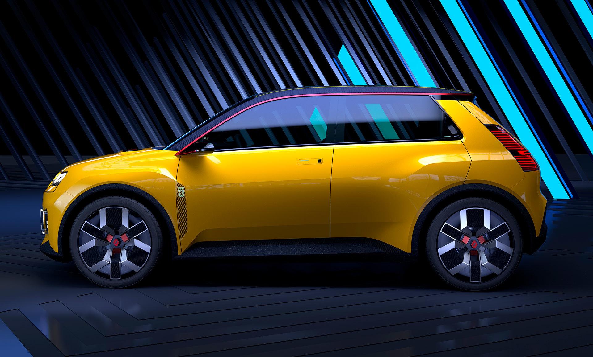 Nuevo Renault 5 Revolucion 2025 03
