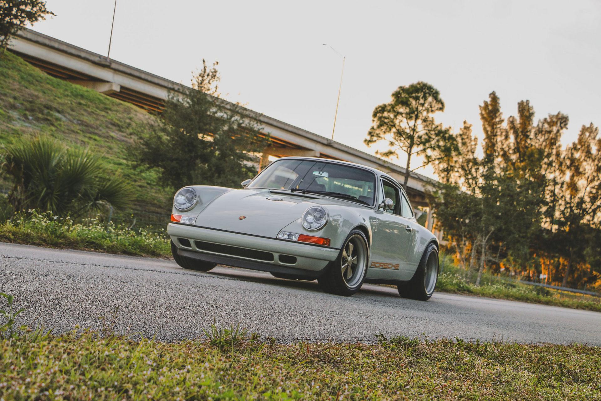 Porsche 911 Singer Venta Rmsothebys 00
