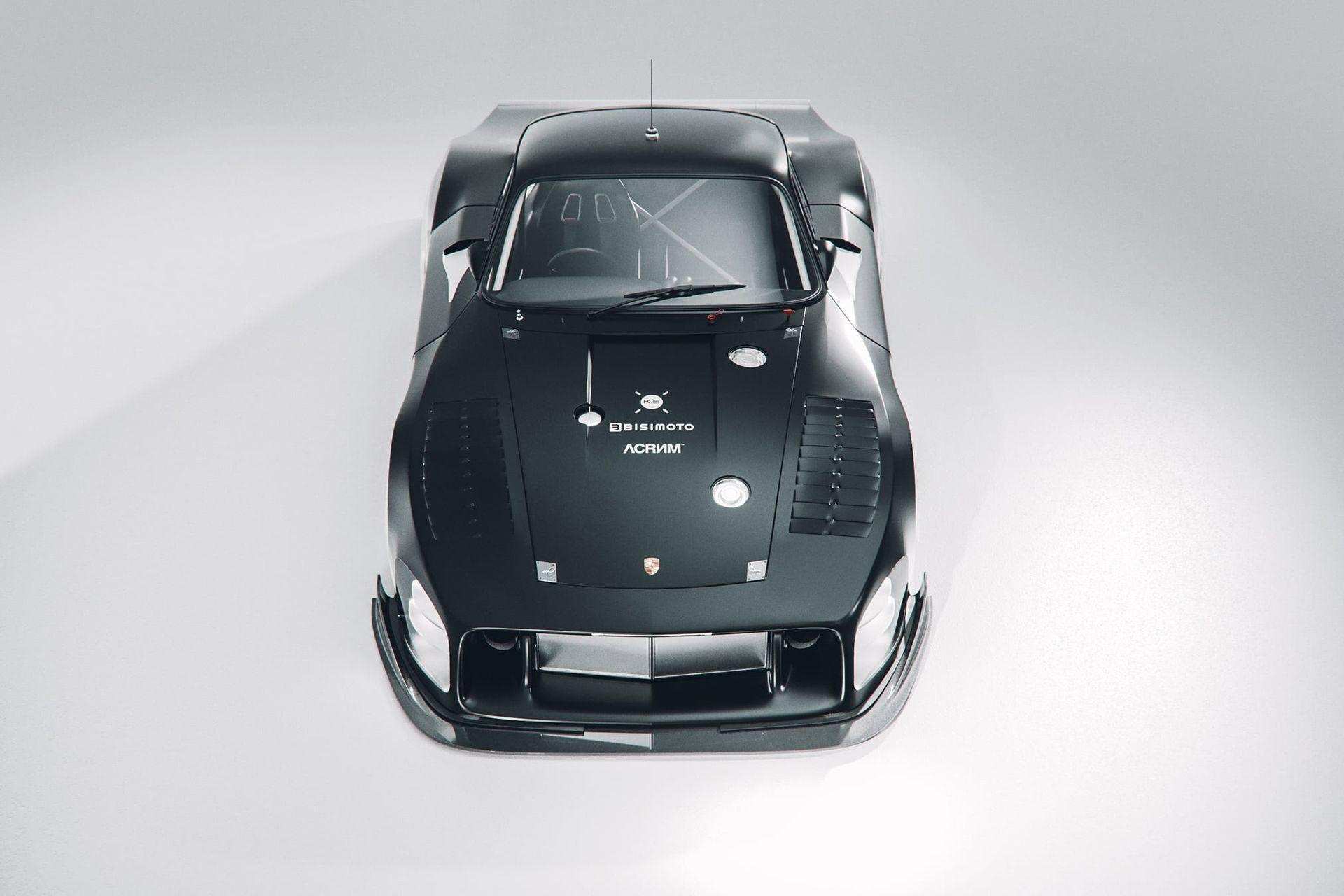Porsche 935 Moby X 3