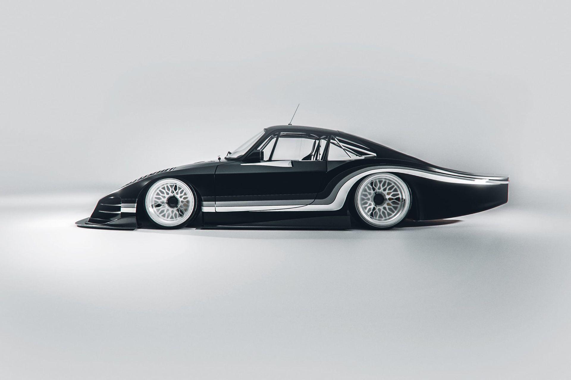 Porsche 935 Moby X 5