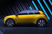 Gallería fotos de Renault 5