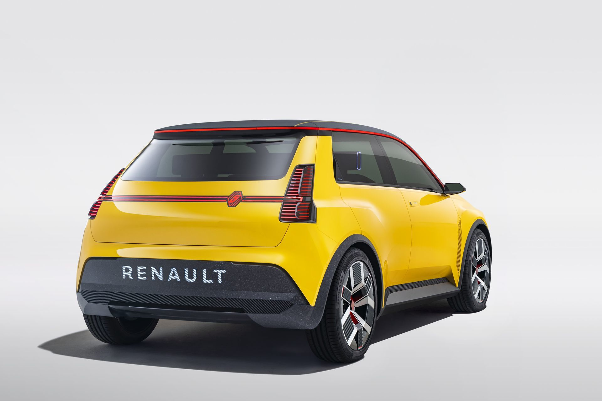 Renault 5 2022 Concept 3