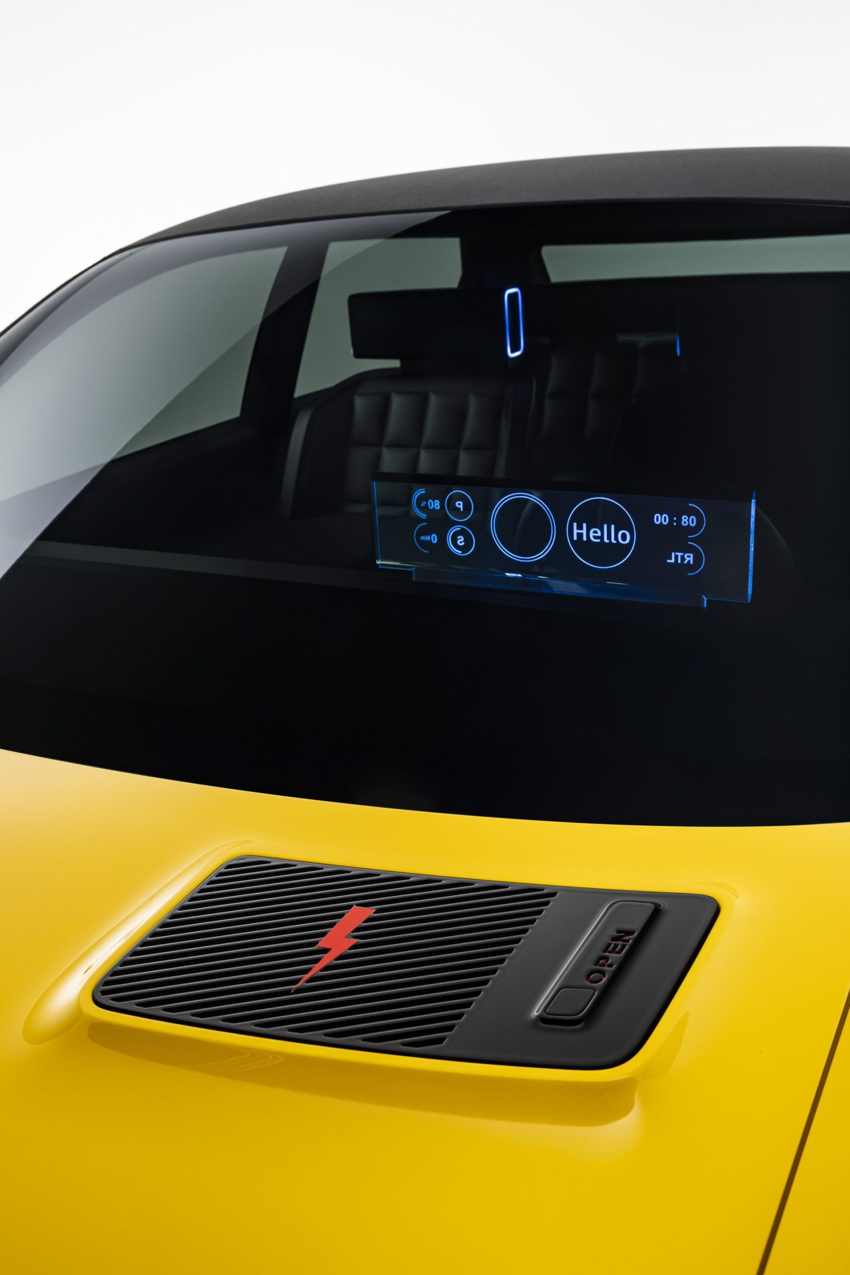 Renault 5 2022 Concept 4