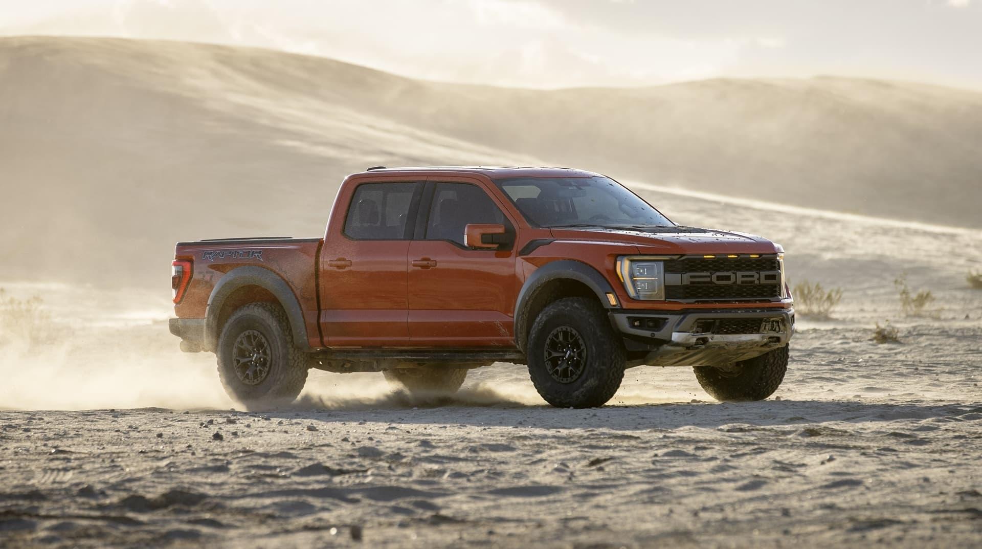 Ford F 150 Raptor 2021 005