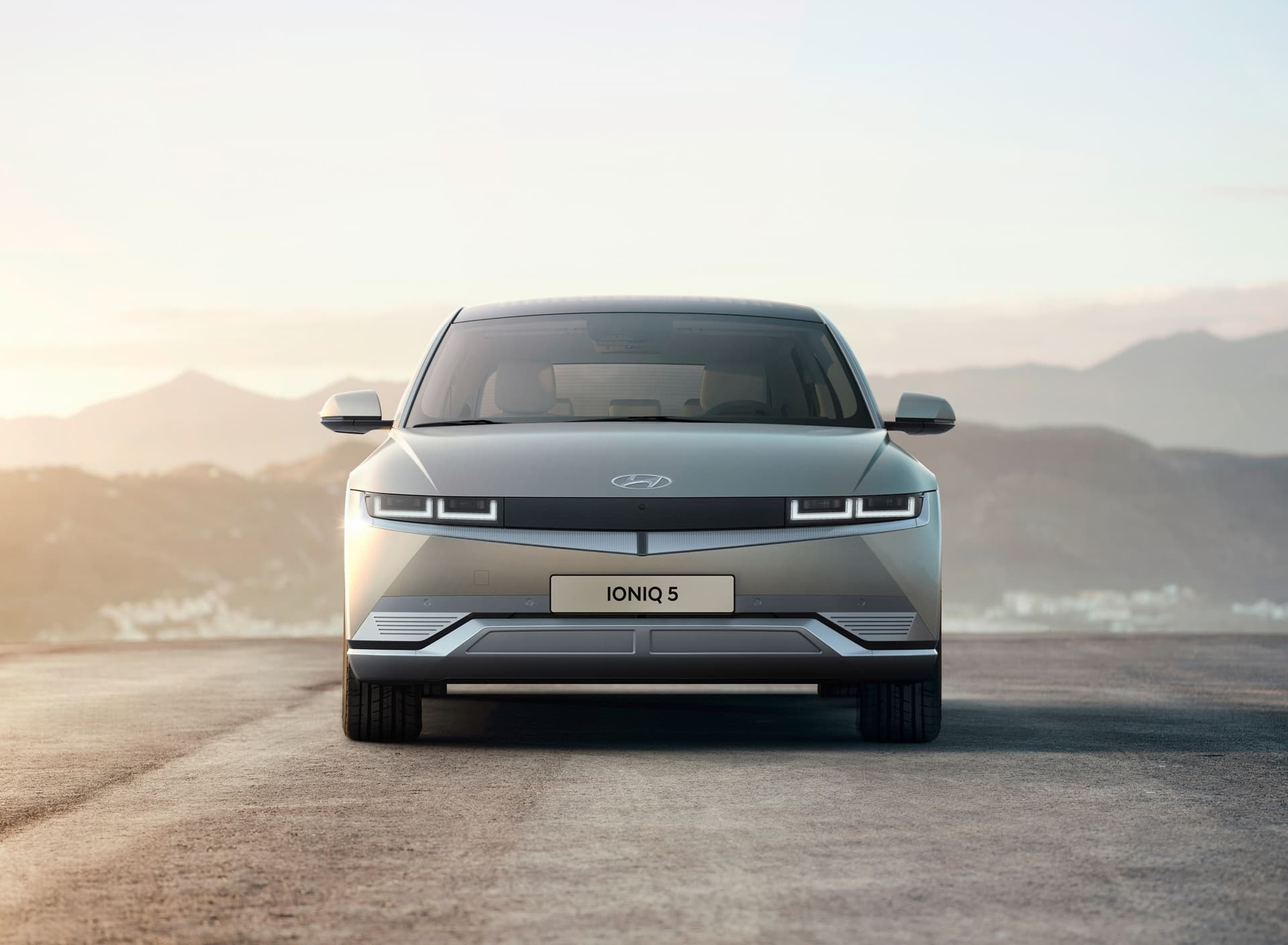 Hyundai Ioniq 5 2021 0221 009