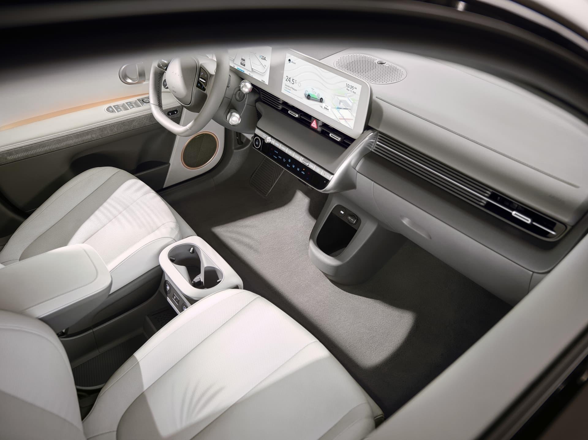 Hyundai Ioniq 5 2021 0221 027