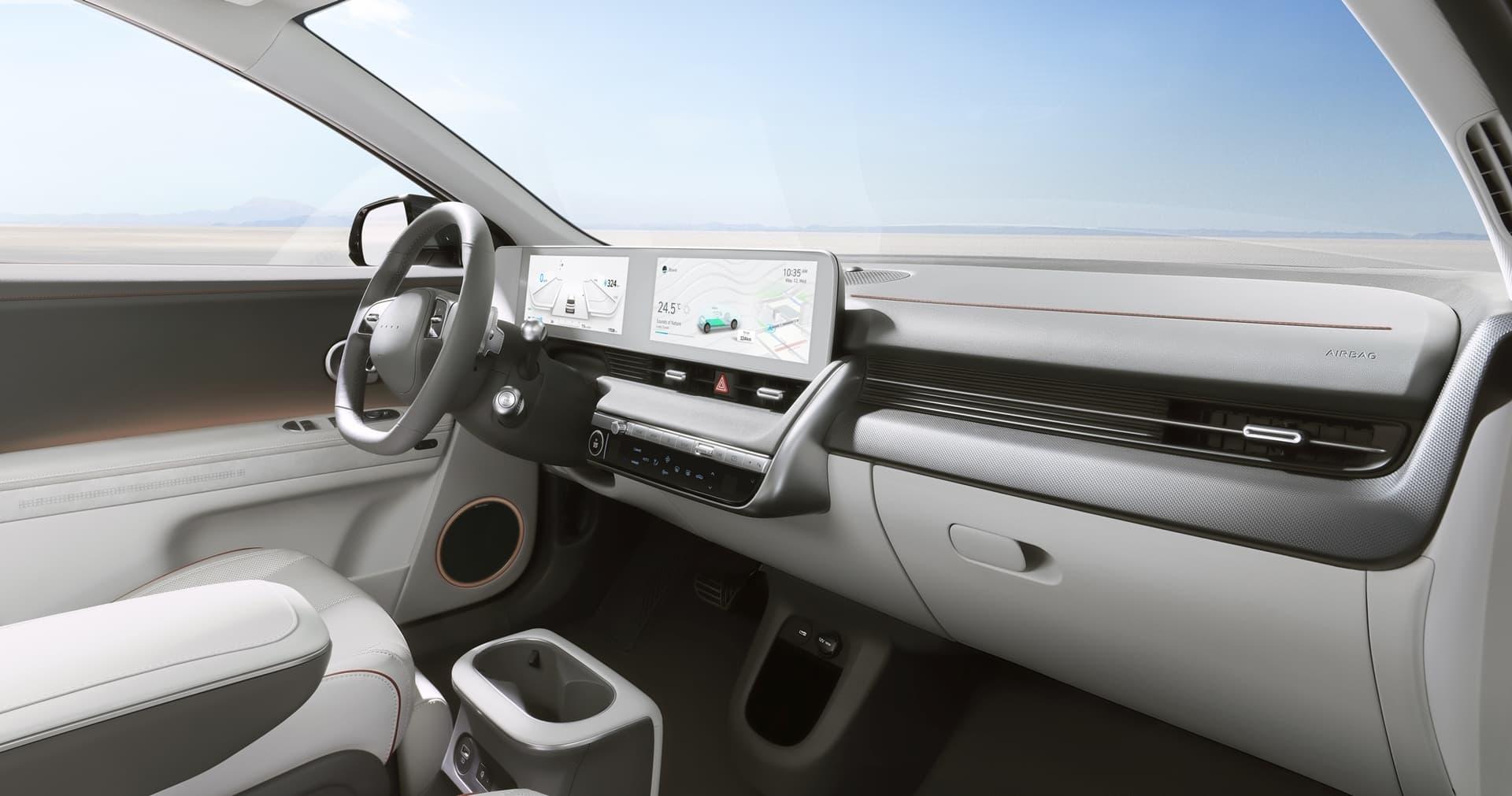 Hyundai Ioniq 5 2021 0221 028