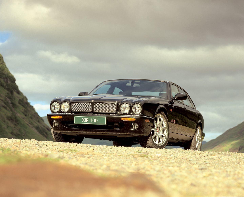 Jaguar Xjr Historia 11