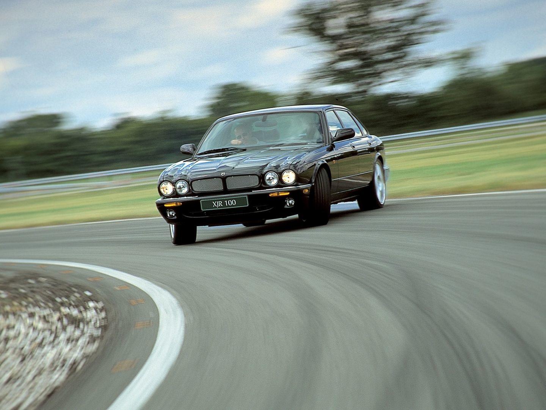 Jaguar Xjr Historia 8