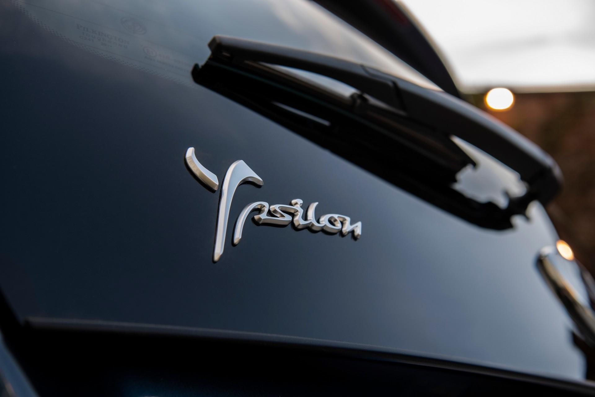 Lancia Ypsilon 2021 21