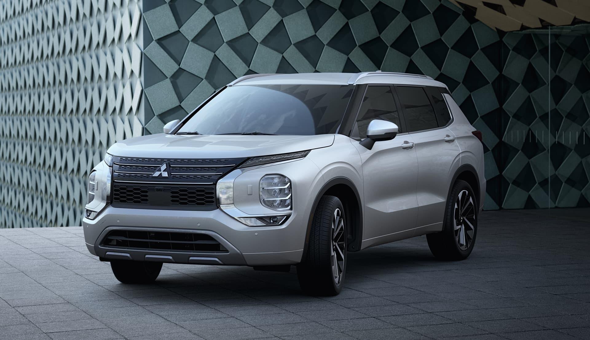 Mitsubishi Outlander 2021 0221 004