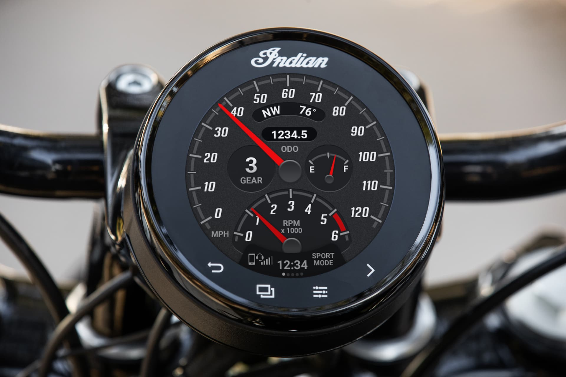Moto Indian Scout 2021 3