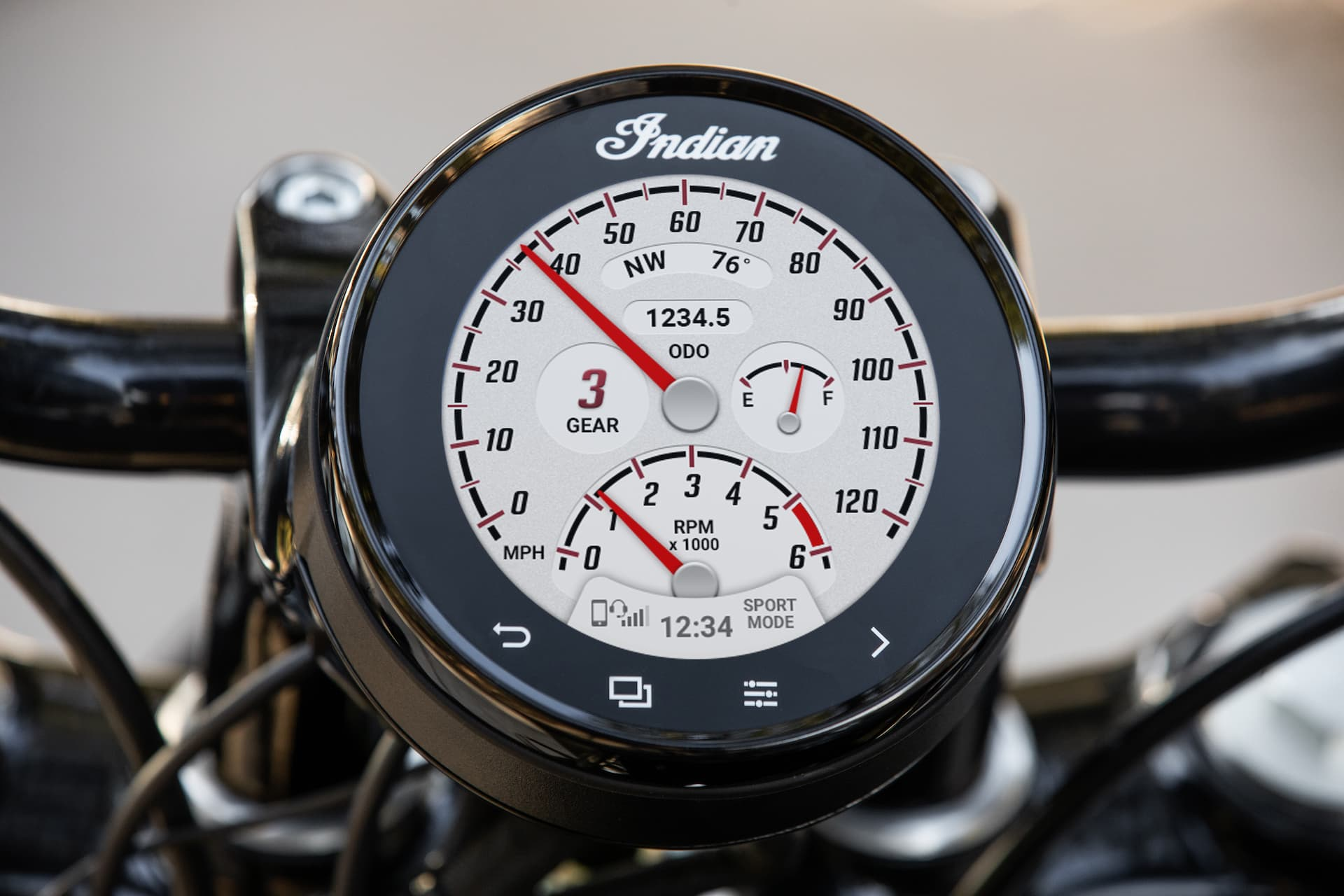 Moto Indian Scout 2021 4