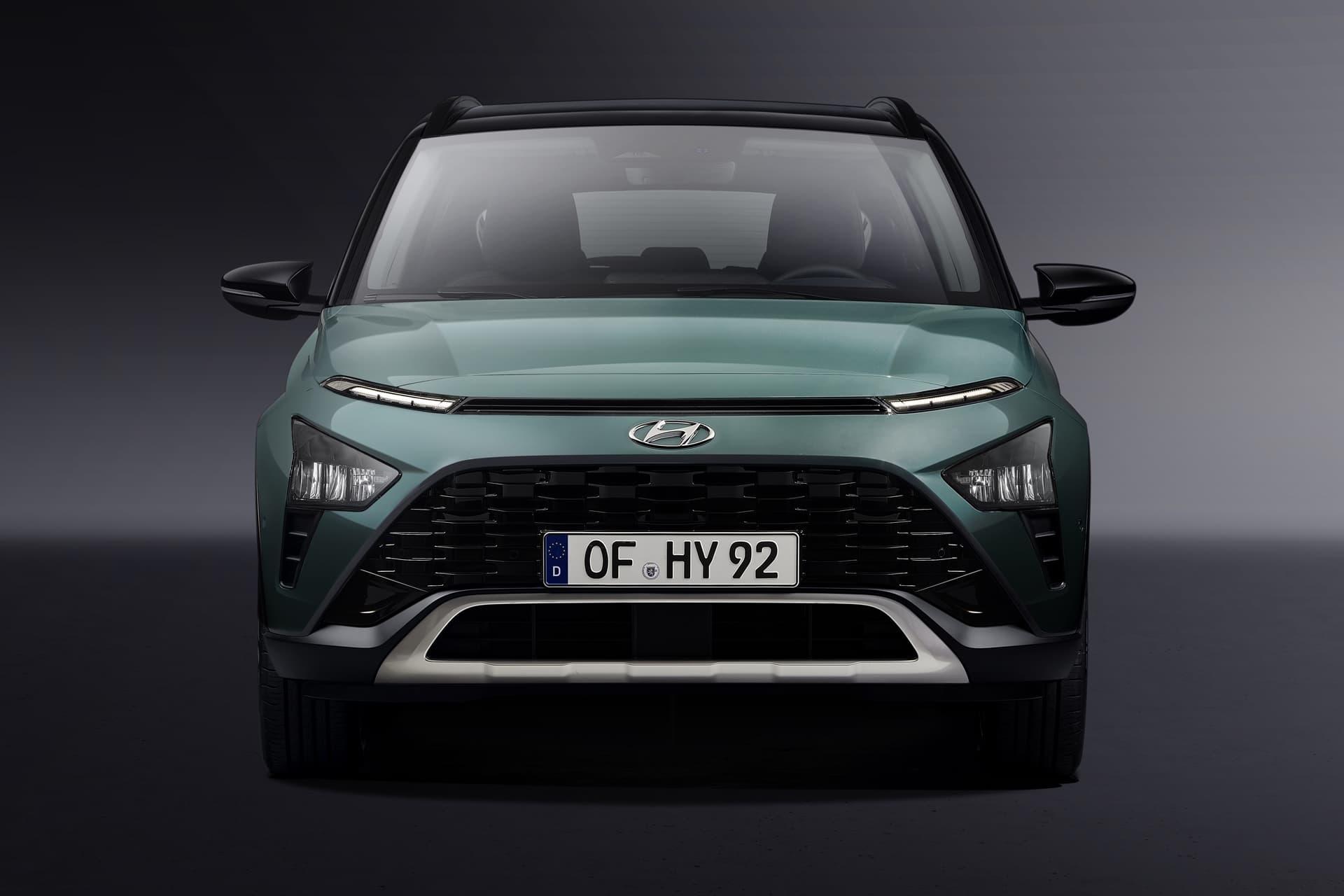 Hyundai Bayon 2021 0221 002