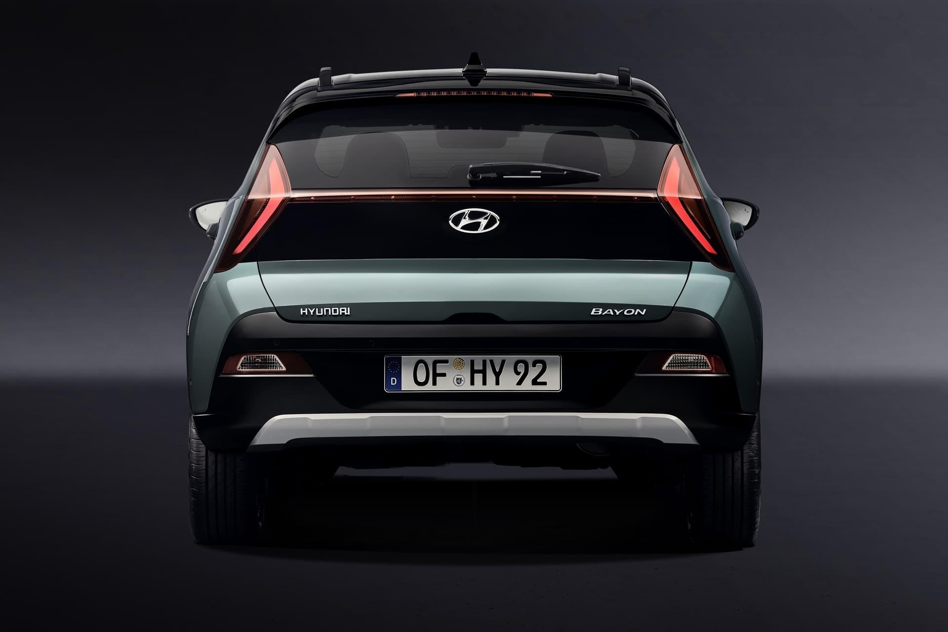 Hyundai Bayon 2021 0221 007