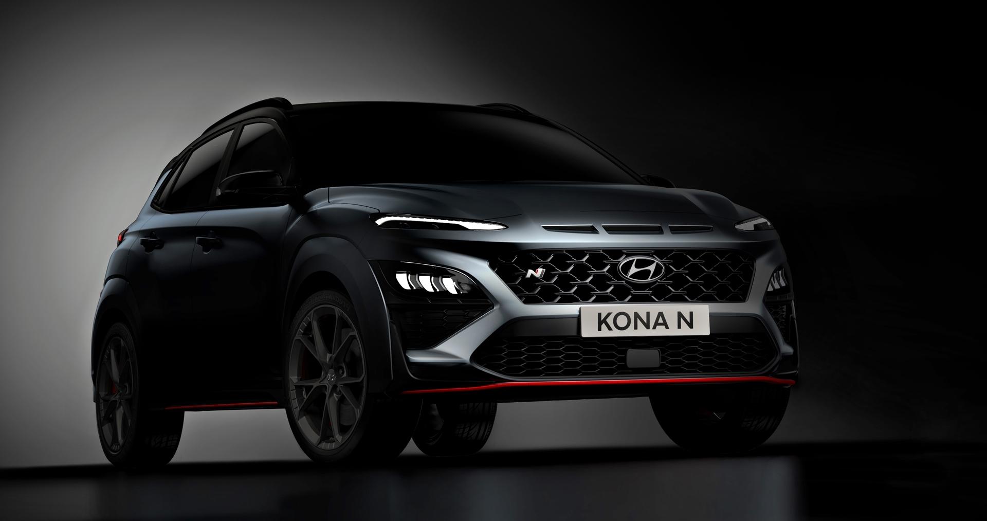 Hyundai Kona N Adelanto 0321 004