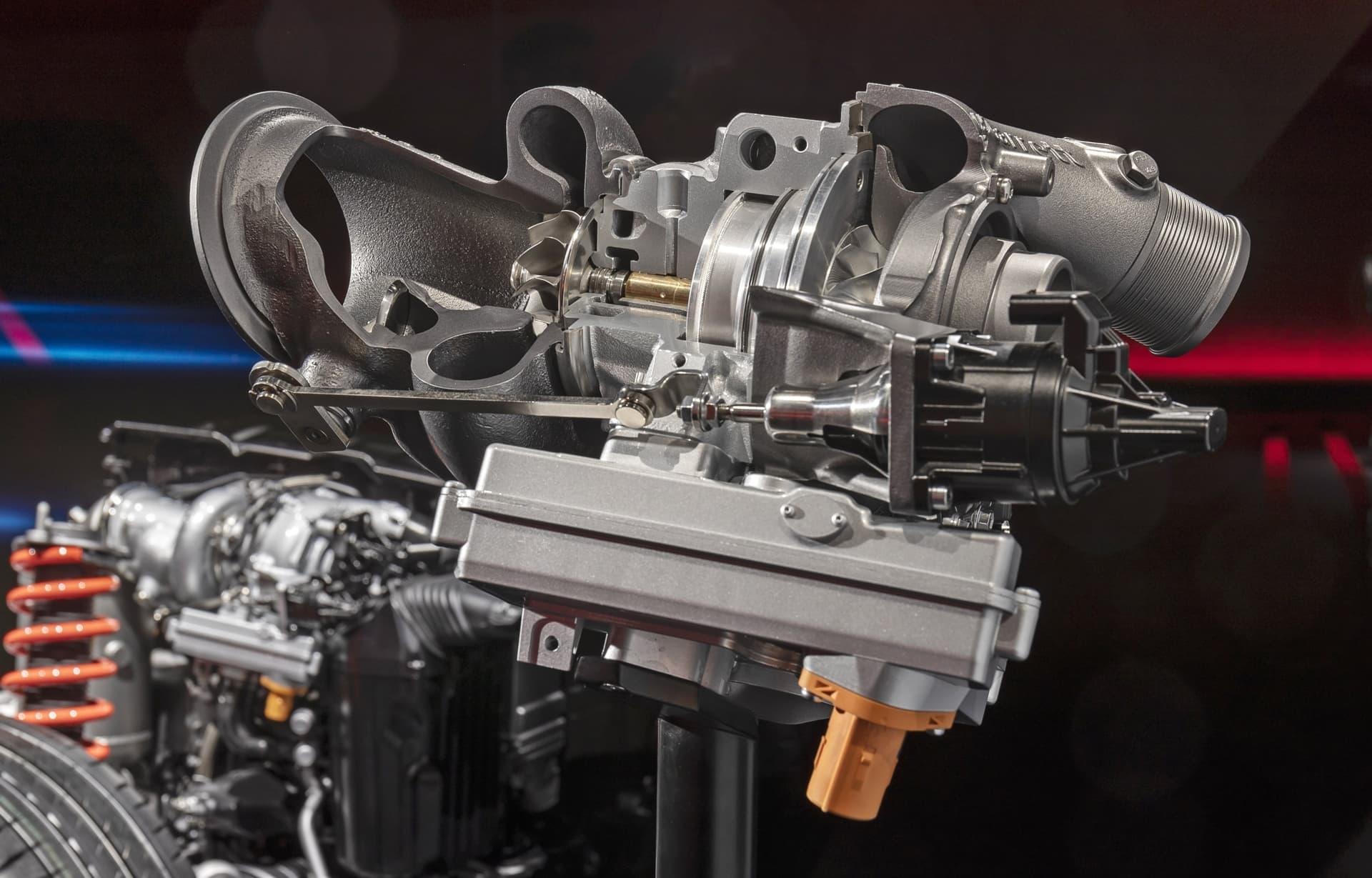 Mercedes Amg Motor Turbo Electrico 2021 0321 004