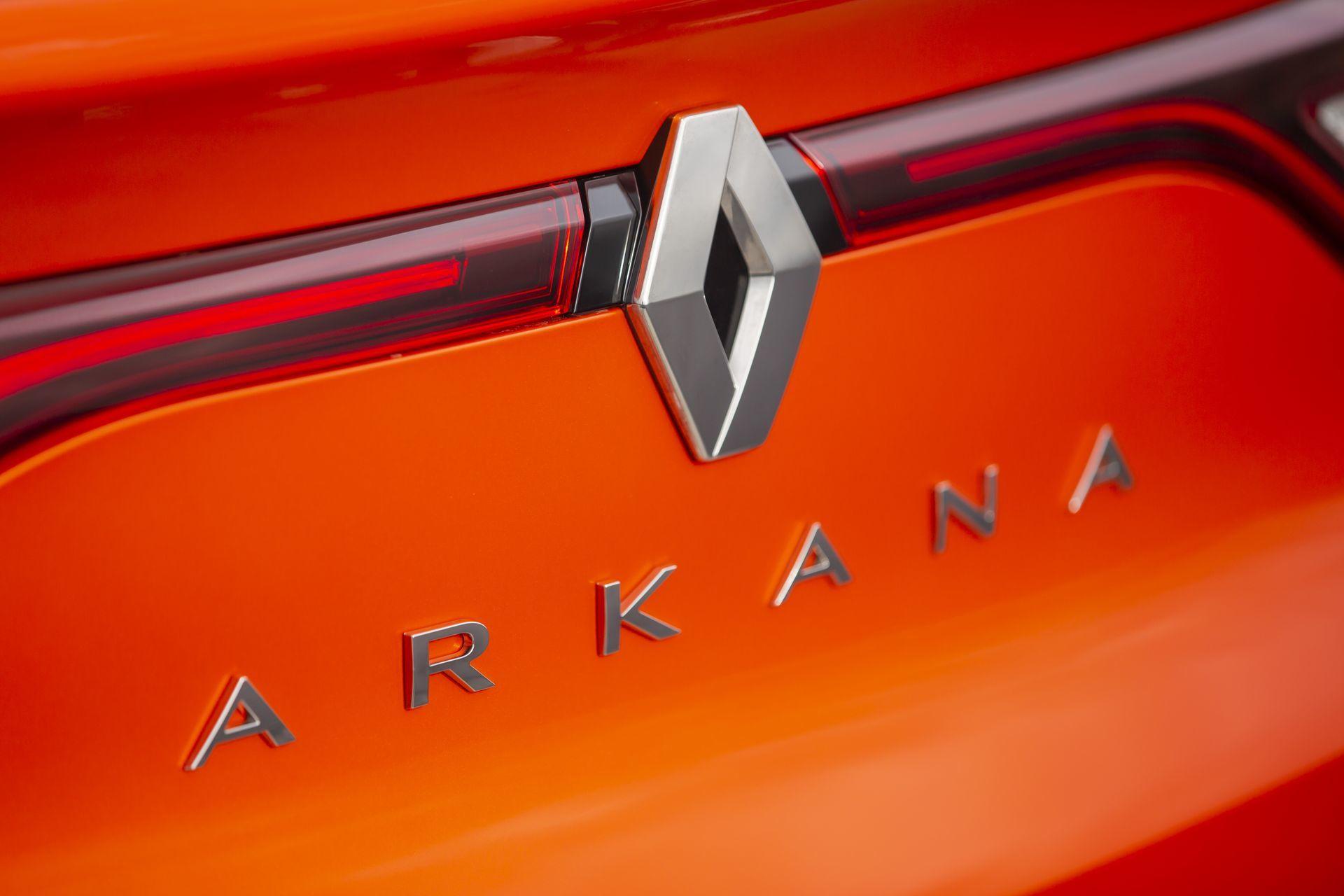 Renault Arkana 2021 Fotos 84