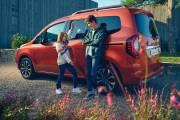 Gallería fotos de Renault Kangoo