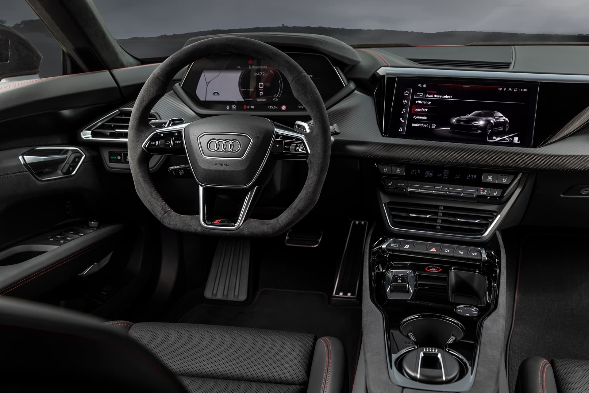 Audi E Tron Gt 2021 0421 017