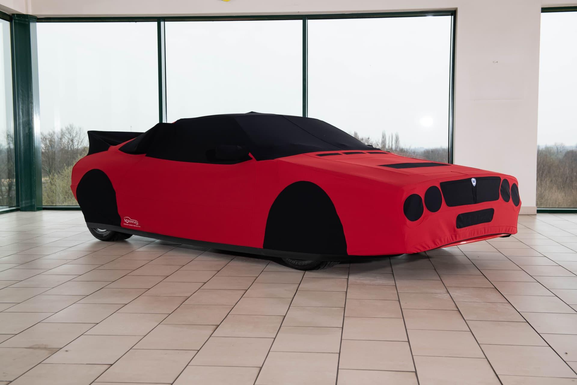 Lancia 037 Prototype 19
