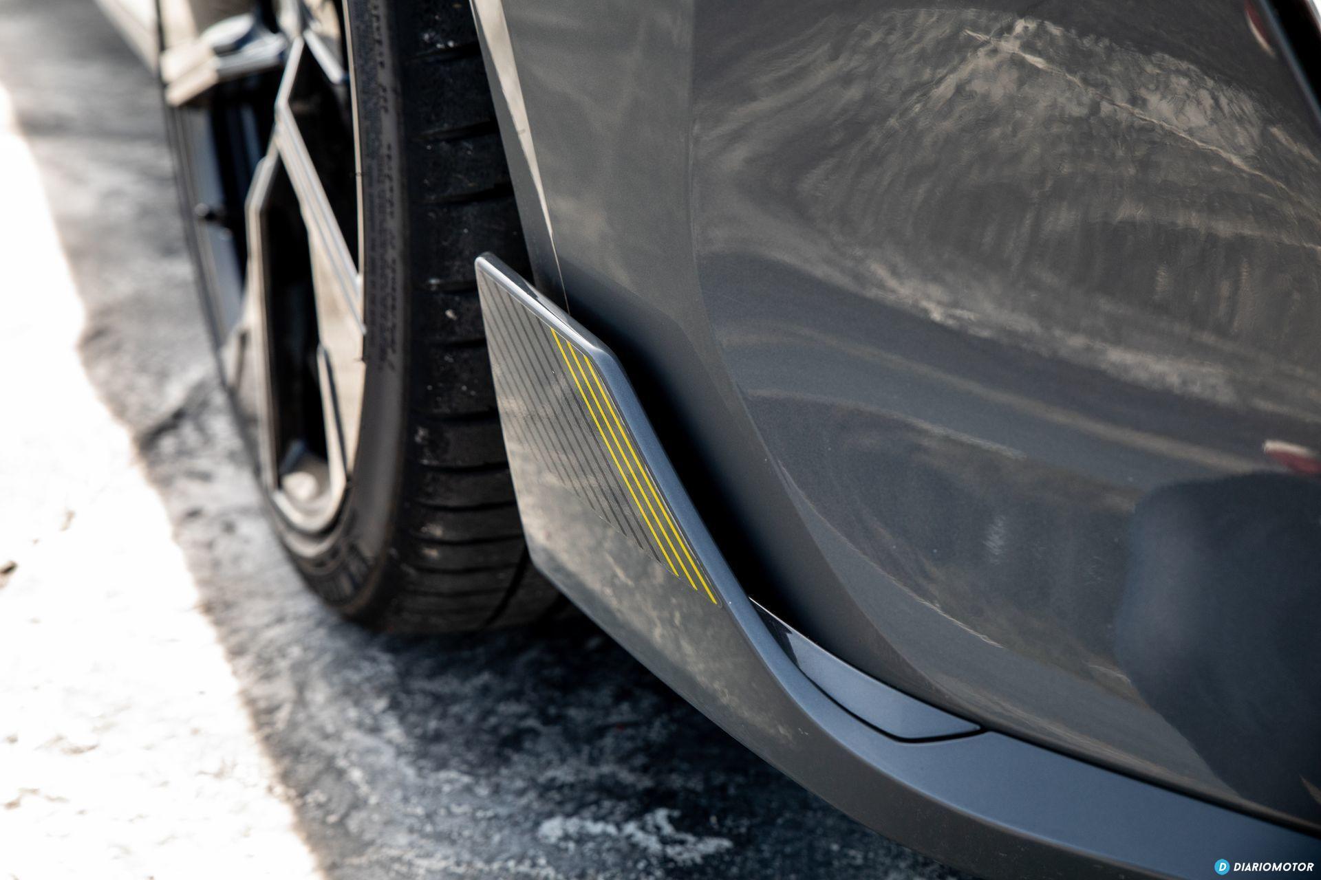 Peugeot 508 Pse Prueba 9