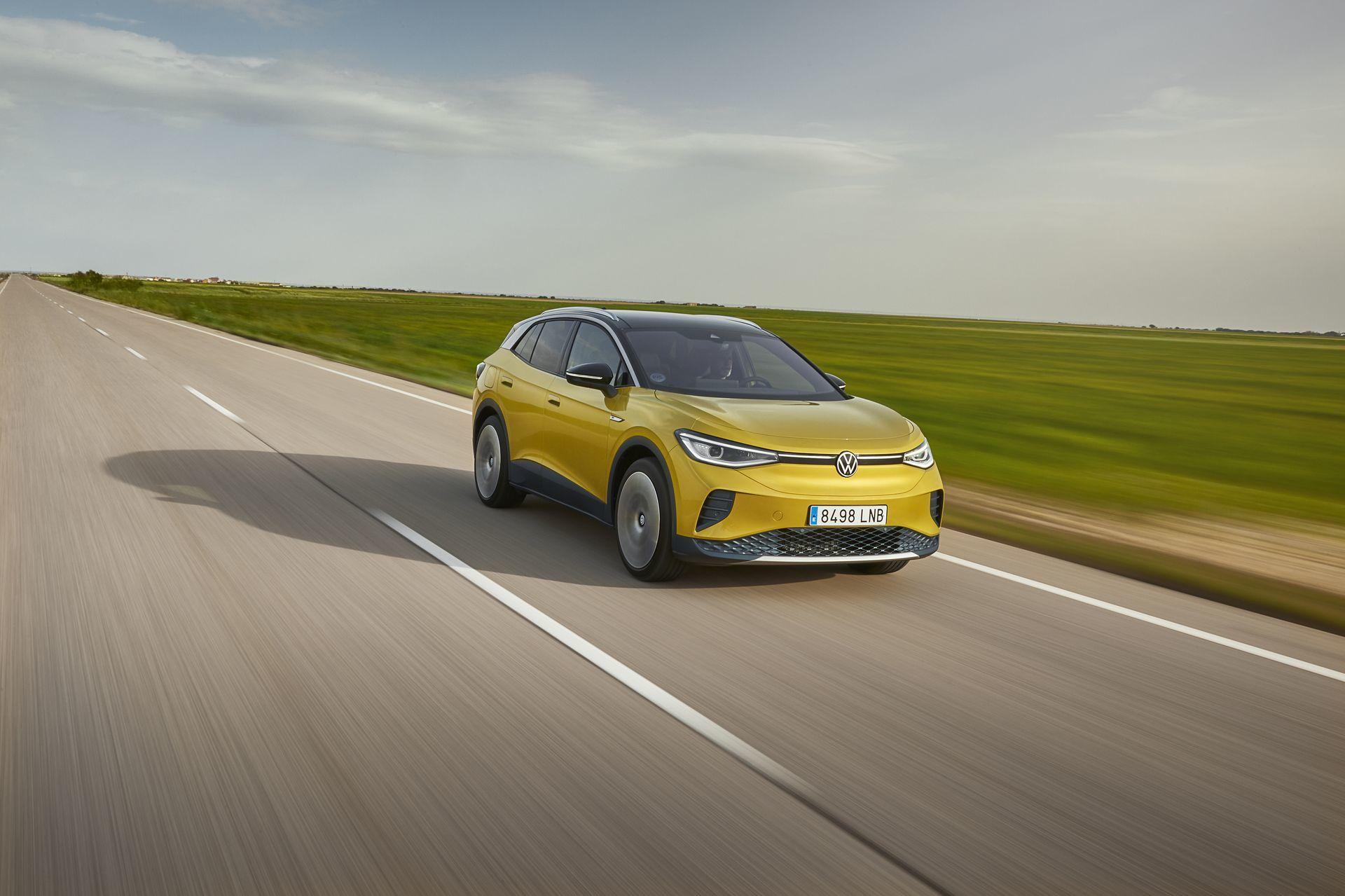 Prueba Volkswagen Id 4 2021 51