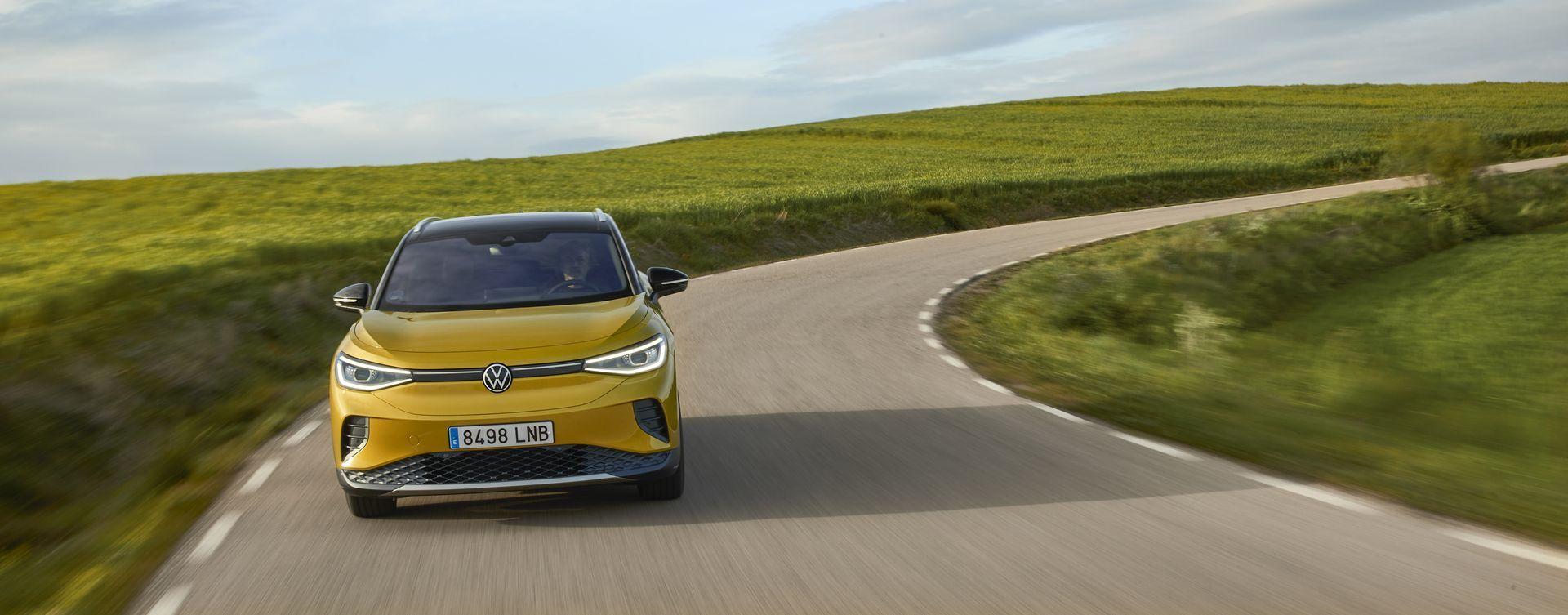 Prueba Volkswagen Id 4 2021 57