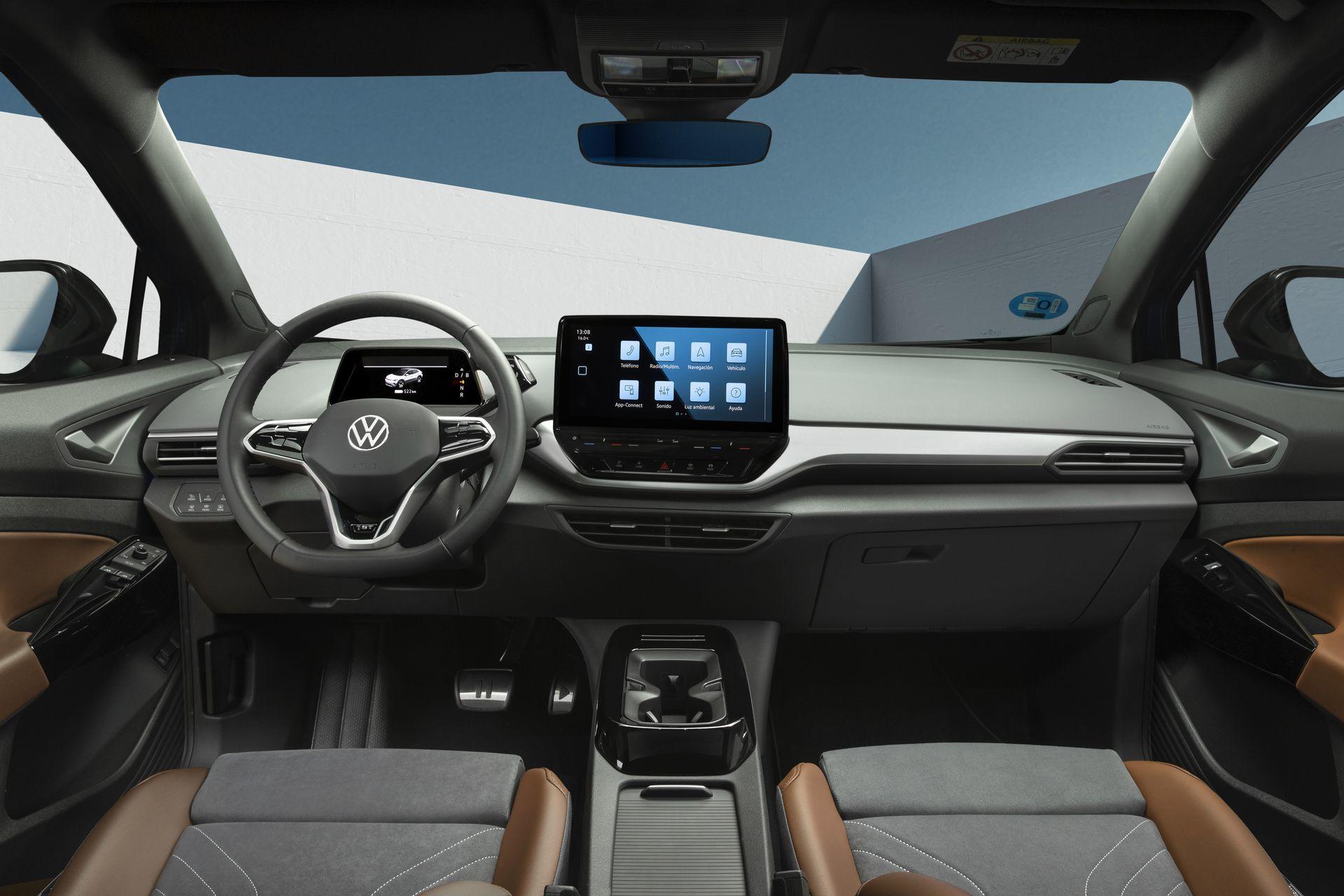 Prueba Volkswagen Id 4 2021 79