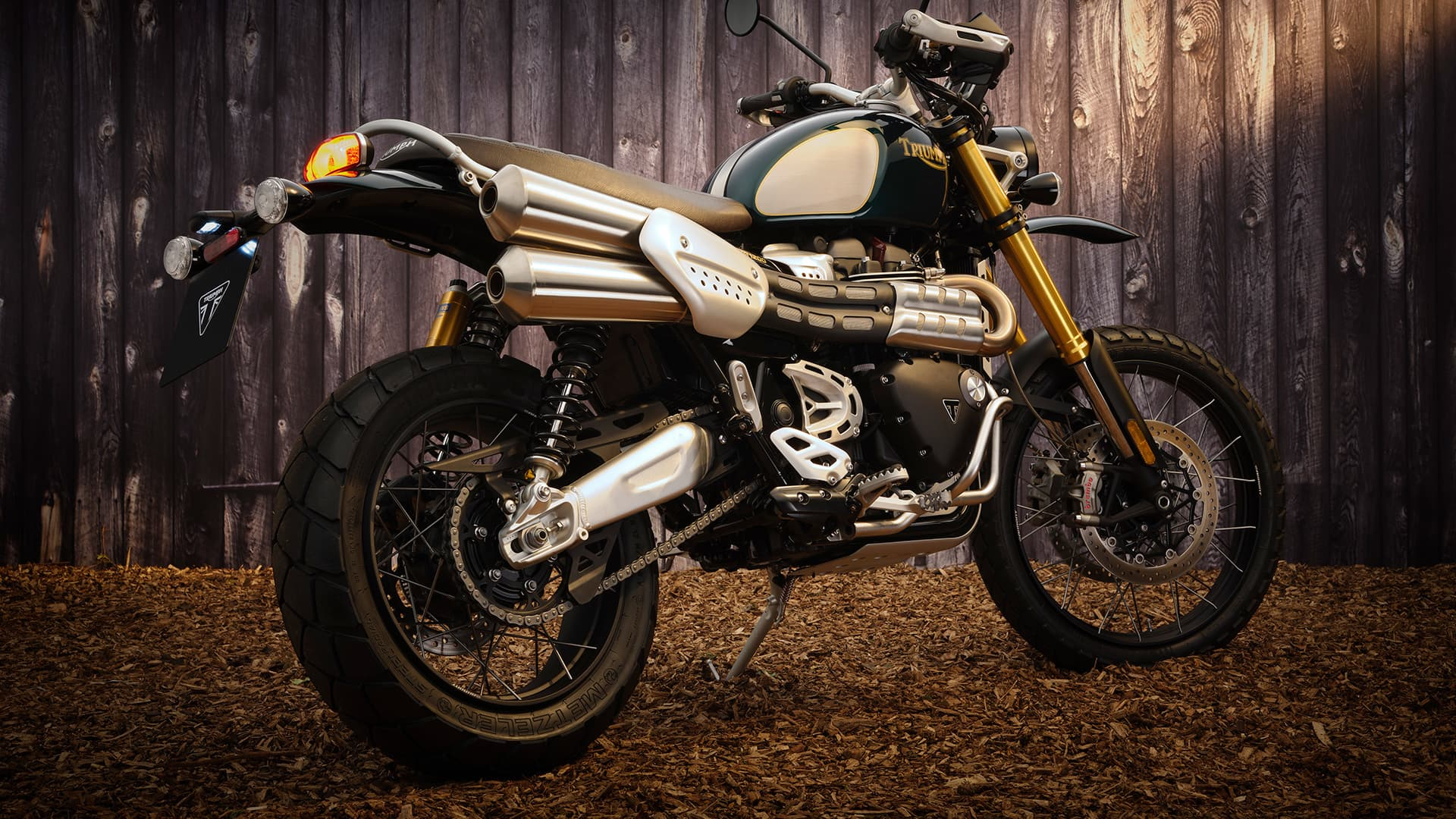 Triumph Scrambler Steve Mcqueen 1200 02