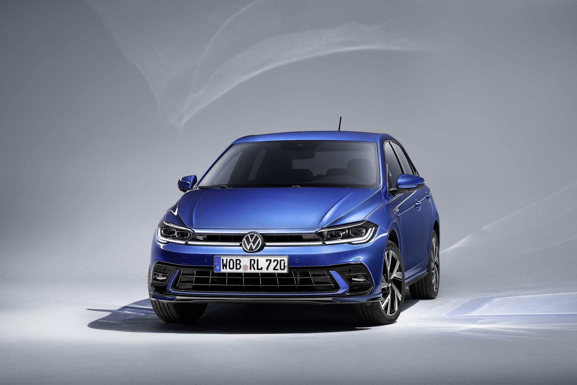 Volkswagen Polo 2021 10 R Line