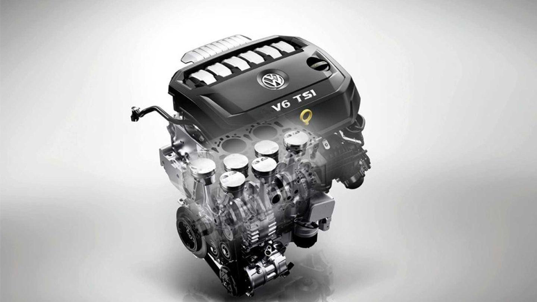 Volkswagen Talagon Tsi 2021 11