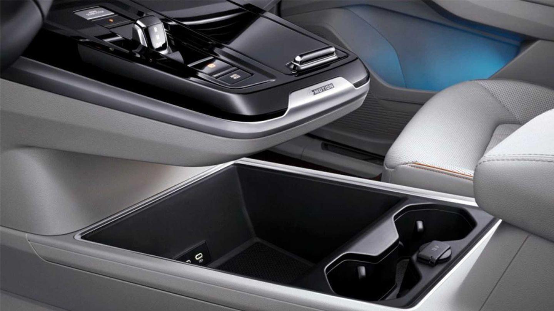 Volkswagen Talagon Tsi 2021 8