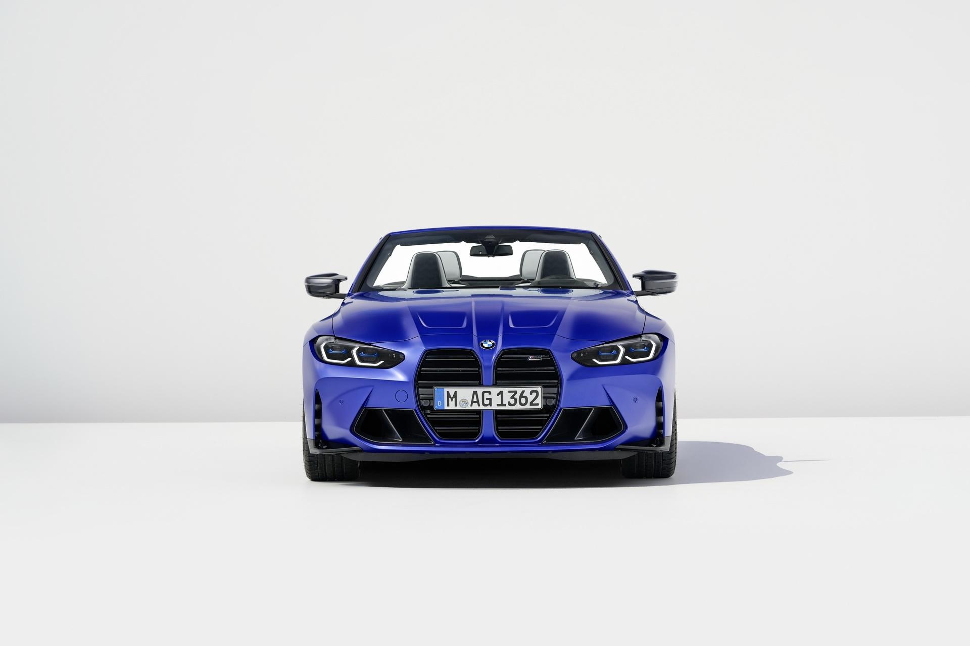 Bmw M4 Competition Cabrio 2021 0521 002