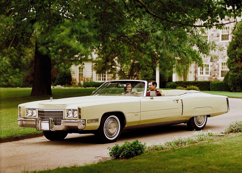 Cadillac Eldorado 500 Ci 5